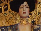 Gustav Klimt - Judita