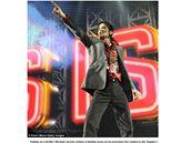 Michael Jackson na nácviku pár dní před smrtí? Pohled mezi nohavice ukazuje na neobratnou fotomontáž.