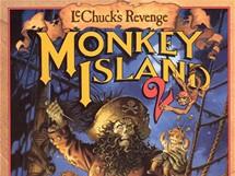 Monkey Island II: LeChuck's Revenge