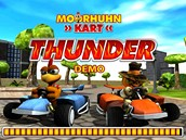 Moorhuhn Kart Thunder