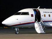 Vládní Challenger CL-601