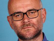 Stanislav Komárek, biolog, filosof, spisovatel, Praha