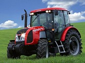 Traktor Zetor Simul&#225;tor