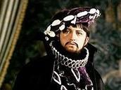 Ji�� L�bus jako Rumburak v seri�lu Arabela �eskoslovensk� televize