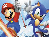Mario &amp; Sonic at the Olympic Winter Games