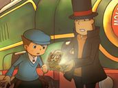 Professor Layton and Pandora&#39;s Box