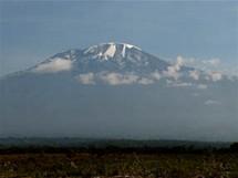 Kilimandžáro, nejkrásnější je po ránu