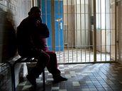 Ženská věznice ve Světlé nad Sázavou. Ilustrační foto