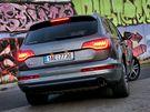 Audi Q7 3,0 TDI Clean Diesel