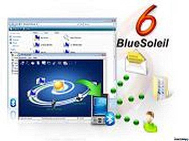 Кряк для BlueSoleil 6.4 / BlueSoleil 6.4 crack + KeyGen - Кряки, К