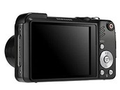 Samsung WB600