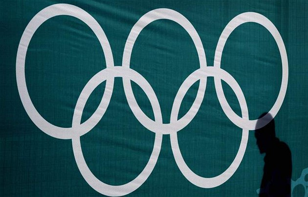 Vancouver 2010 - olympijské kruhy
