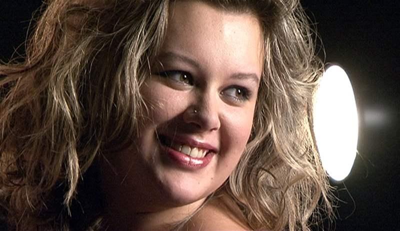 Fotili jsme Miss XXL 2006