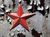 Odchod sov�tsk�ch vojsk z �eskoslovenska v letech 1990 a 1991.