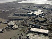 Newyorské letiště JFK