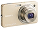 Sony Cyber-shot WX1
