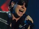 Scorpions v Praze zahájili rozlučkové turné - Praha, 15. března 2010
