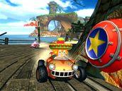 Sonic & All-Star Racing