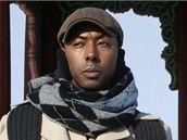 T�icetilet� Ameri�an Aijalon Mahli Gomes odsouzen� v KLDR za neleg�ln� p�ekro�en� hranice.