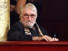 Český lev 2008 - Pavel Landovský - Praha, Velký sál Lucerny (7. března 2009)