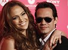 Jennifer Lopezov� a Marc Anthony (2010)