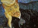 Portrét doktora Gacheta