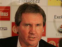 Jiří Kubíček oznamuje, že opouští všechny své fotbalové funkce