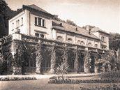 Před 100 lety. Slavná Šlechtova restaurace v dobách největší slávy