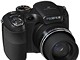 Fujifilm FinePix S2500HD
