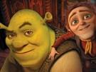 Z filmu Shrek: Zvonec a konec