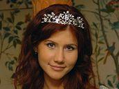 Anna Chapmanov�, obvin�n� ze �pion�e pro Rusko