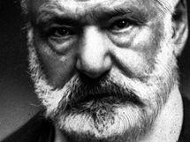 Spisovatel Victor Hugo