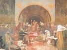 Slovanská epopej: Car Simeon Bulharský (889-927)