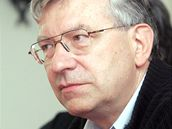 Poslanec Miroslav Opálka (KSČM)