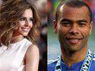 Man�elstv� britsk� zp�va�ky Cheryl Cole s fotbalistou Ashleym Colem je minulost�