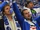 Zahájení nové sezony extraligy hokeje v brn�nské hale Rondo domácí Komet� nevy�lo - prohrála s T�ince 2:3 (17. zá�í 2010)