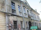 Z�mek v Paskov� pot�ebuje majitele, kter� by investoval do oprav.