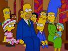 Simpsonovi v kostele