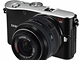 Samsung NX100 