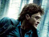 Plakát k filmu Harry Potter a Relikvie smrti – část 1