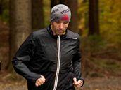 Marek Odstrčilík a Jan Kužník pomýšlejí na běžeckou výzvu