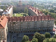 RPG vlastní mnoho bytů i v Ostravě-Porubě.