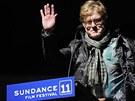 Sundance 2011 - Robert Redford
