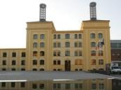 Sídlo Krajského úřadu v Hradci Králové
