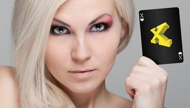 Vyberte nejkrásn�j�í dívku Xman.cz roku 2010