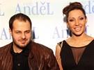 And�l 2011: Xindl X a Olga Lounov�