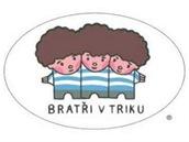 Logo Bratři v triku