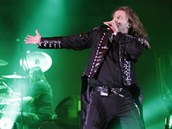 Kab�t zah�jil 2. b�ezna 2011 v B�eclavi turn� k albu Banditi di Praga