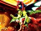 Fotografka Annie Leibovitzová vytvořila pro muzikál Spider-Man: turn Off The...