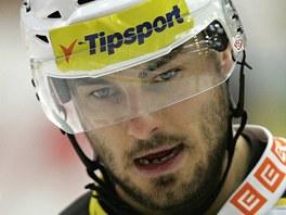 Roman Vopat, kapit�n Litv�nova.